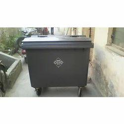 660L Wheeled Dustbin