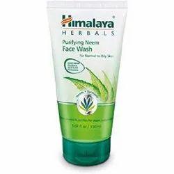 Himalaya Neem Face wash (100ml), Gel