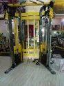 Complete Gym Setup Services