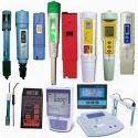 口袋pH测试仪