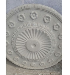 Plaster of Paris Sheet