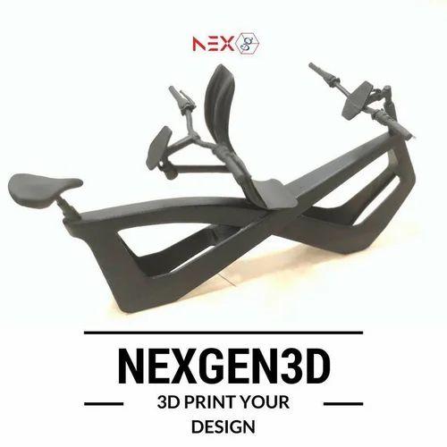 3D Printing Service, 3 डी छपाई की सेवाएं, 3D