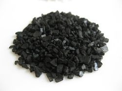 Crystal Black Salt Granule