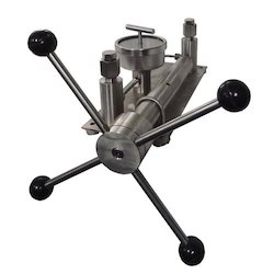 Pressure Comparator Pump