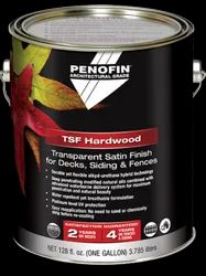 Penofin TMF Deck Wood OIl
