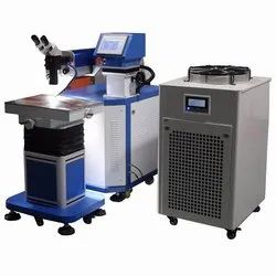 Mould Laser Welding Machine