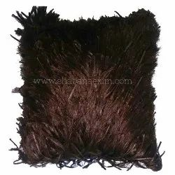 Designer Home Decor Fur Cushion Cover
