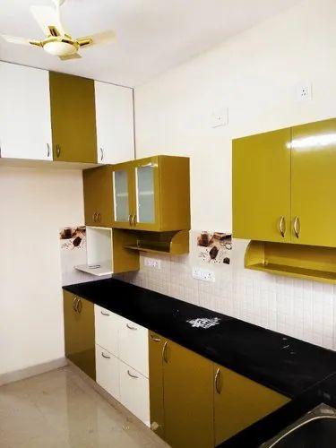 Kitchen Cabinets Modular Kitchen Interior Manufacturer From Chennai