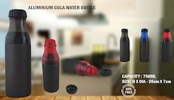 Cola Water Bottle