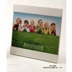 White Photo Frame 6-8