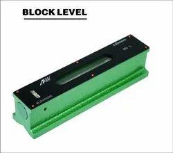 BL-200 Block Level Accuplus