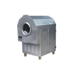 Almond Roaster Machine