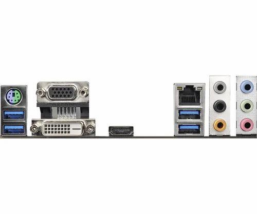 ASRock B150M Pro4/Hyper Realtek Audio Treiber Windows 7