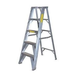 Aluminum Self Supported Ladder