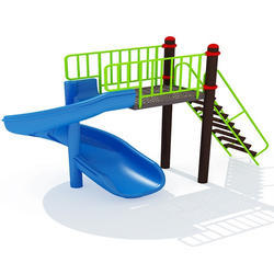 AES-04 Playground Slide Series