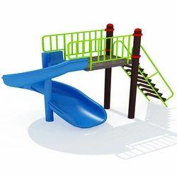 AES-04 Playground Slide Series