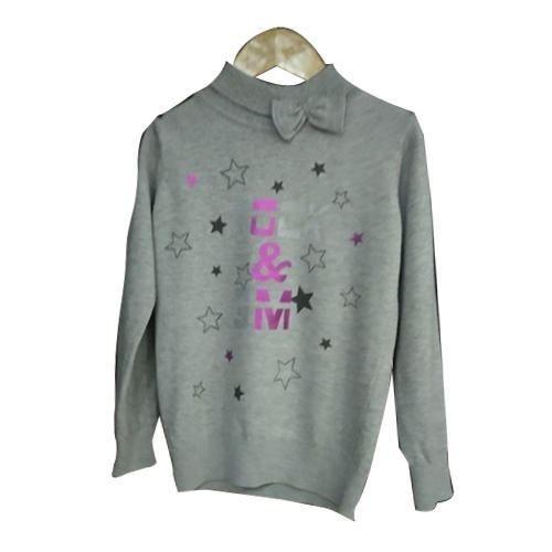 Courses Wales Girls Girl Kids Fancy Pullover Sweater Rs 400