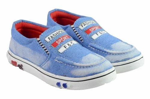 Party Wear TFC Boy Kids Shoes, Size: 23