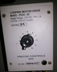 Looping Motor Drive (PCDC-05)