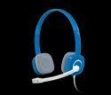 H150 Logitech Stereo Headset