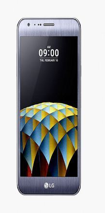 LG G5 Mobile & Oppo A37F Gray Mobile Service Provider from