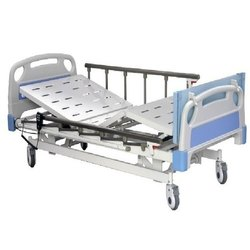 Electric Hospital Cot
