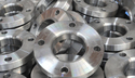 Nickel Alloy 201 Flanges