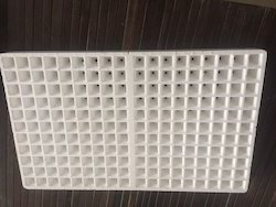 Thermocol Tray