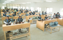 BE Electrical And Electronics Engineering Course