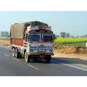Part Load Truck Transportation Services