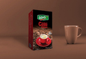Instant Coffee Premix Pouch