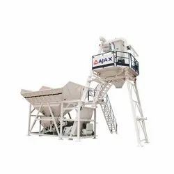 CRB 30 Concrete Batching Plants