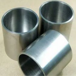 Pure Tantalum Seamless Crucible