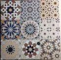 Athangudi design tiles