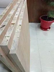 Silk wood Block Board