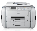 Epson Business Multi Function Printer