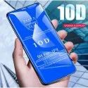 10 D Tempered Glass