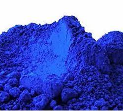 Blue Oxides