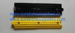 Plastic Rumblers Strips