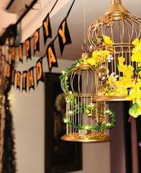 Decoration Service For Birthday Function