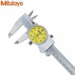 Mitutoyo Dial Caliper 0-300 mm