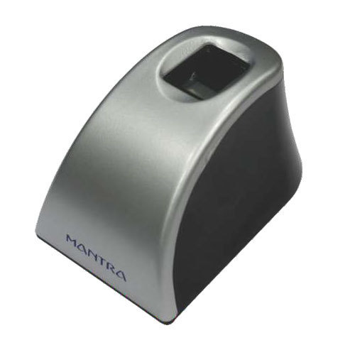 Optical Fingerprint Sensor