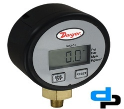 Pressure Gages wholesaler & Wholesale Dealers in -