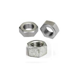 Heavy Hex Bar Nut