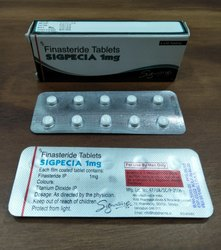 Sigpecia 1mg Tablet