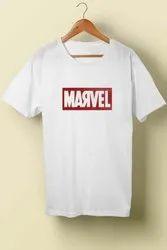 New Half Sleeve T Shirts, Size: Medium