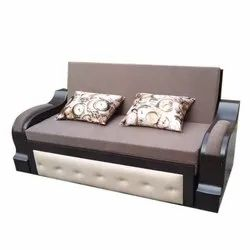 2 Seater Sofa Cum Bed