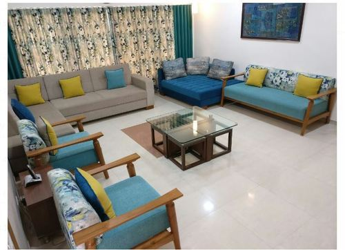 Jay Furniture Manufacturer Of Home Made Sofa Office Waiting From Ahmedabad