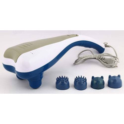 Dolphin Dual Massager