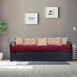 Metal Sofa Cum Bed At Best Price In India